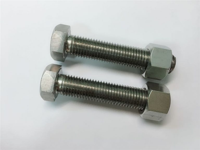 a182 904l ss fasteners w.nr 1.4539 alloy n08904