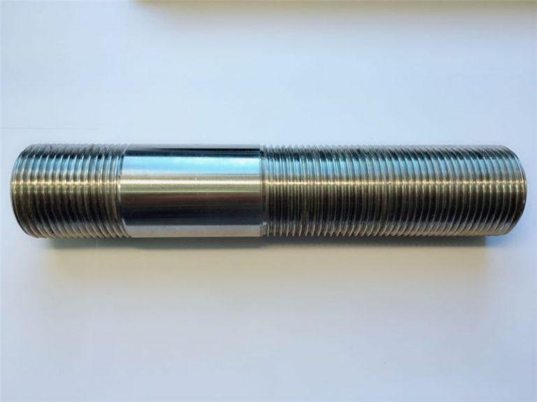 high quality a453 gr660 stud bolt a286 alloy