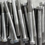 inconel 600 din 2.4816 nickel bolt manufacturing machinery price