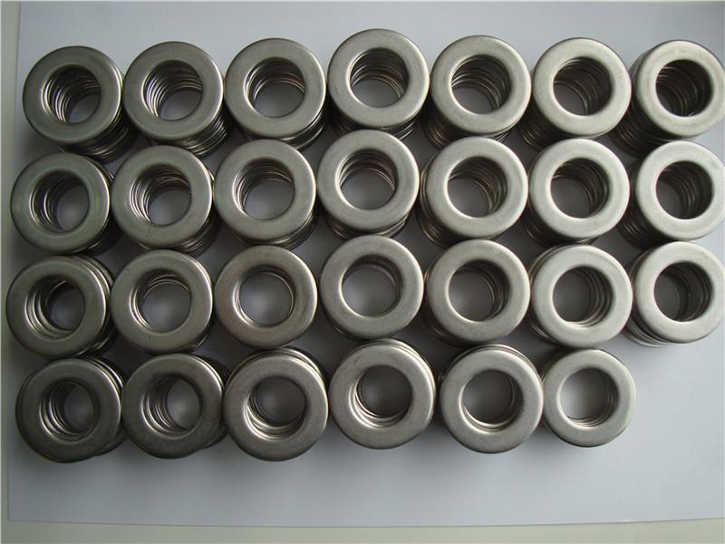 Hastelloy C276 UNS 10276 EN 2.4819 lavadora plana ASME B18.22.1