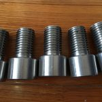 254smo allen bolt socket head screw