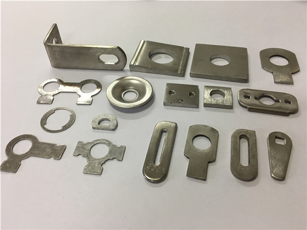 a2-70 ss304 stainless steel metal stamping part