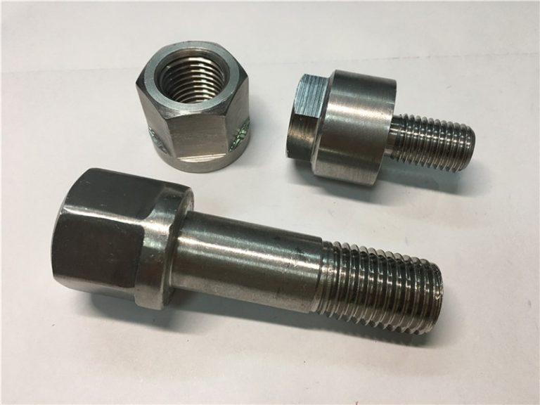 new 2017 product idea customized high strength nuts bolts fasteners