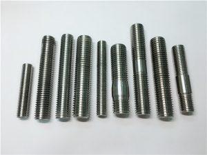 No.104-alloy718 2.4668 fadeno, riglilo-rigliloj DIN975 DIN976