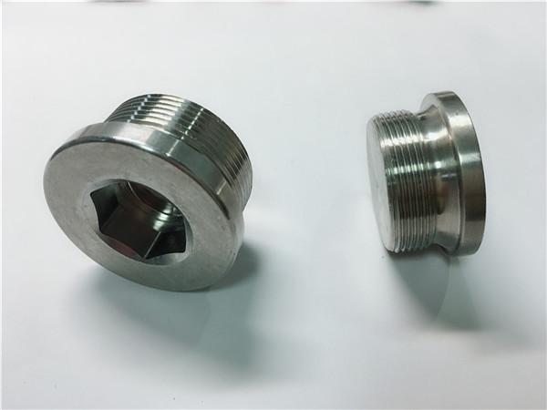 hastelloy c22/2.4602 allen bolt fastener
