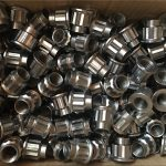 custom fastener m20 17-4ph flange nut ,high temperature alloy 630