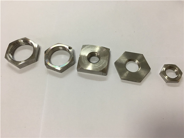 astm a453 gr660 a286 1.4944 gh2132 1.4980 square nut