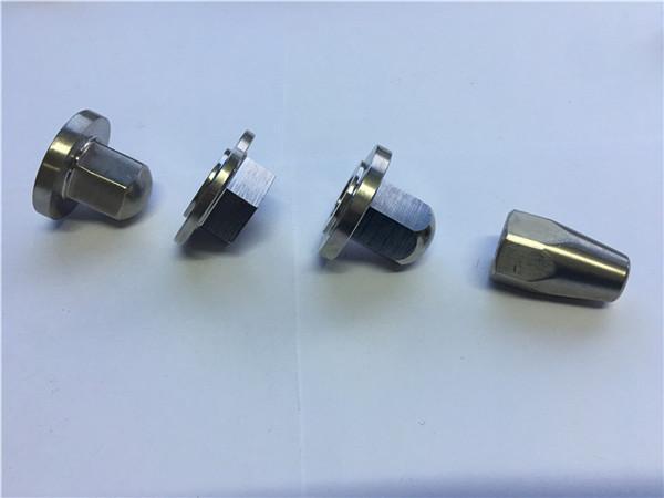 Porca não padrão de aço inoxidável No.39 M6-M64 SS304 316