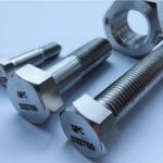 ss 316 316l sirah stainless steel hex bolts & kacangan