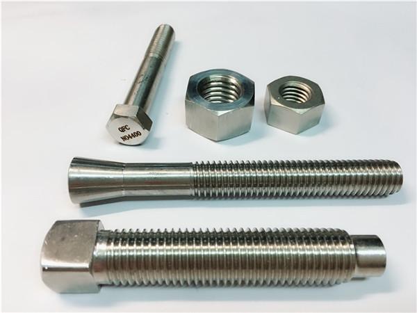 alloy 400 uns n04400 en 2.4360 monel 400 screw