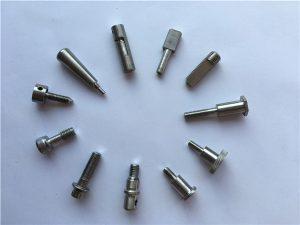 No.65-Titanium fasteners shaft bolt,Titanium Bike Motorcycle Bolts, Titanium Alloy Parts