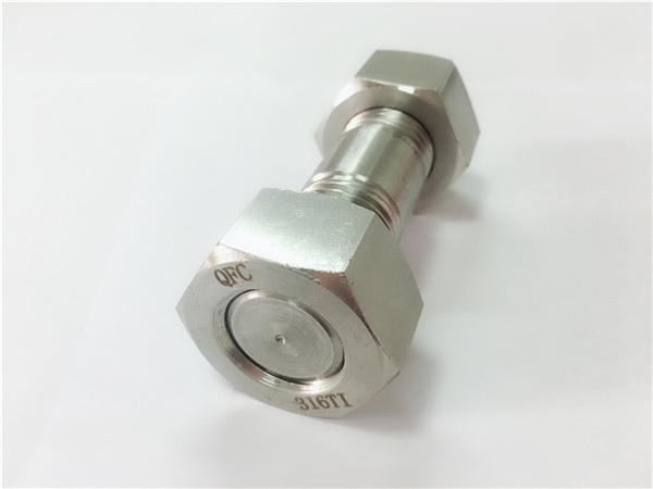 stainless ss 316ti fasteners