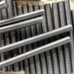 incoloy alloy 800/800h/800ht full thread bar