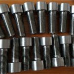 incoloy 926 en1.4529 uns n08926 socket head screw fastener