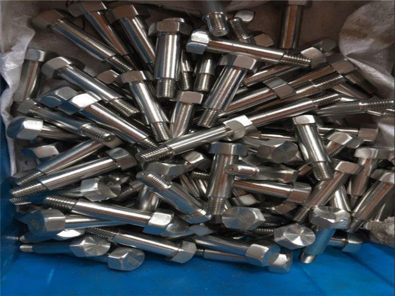 oem non-standard steel automotive fasteners for sale