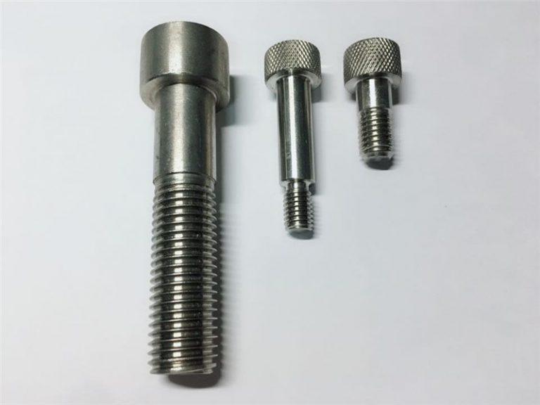 socket head cap screw