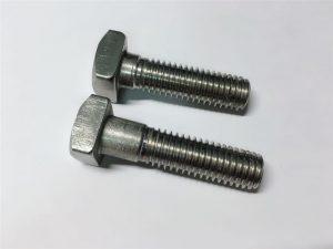 squre bolts