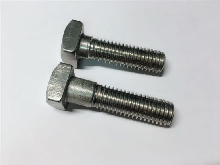 squre bolts