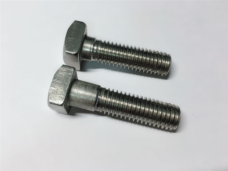 Square Bolts