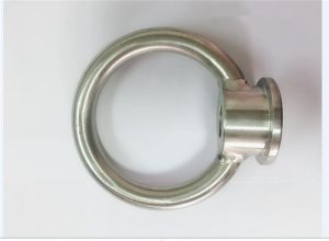 Stainless Steel Lifting Eye Nut