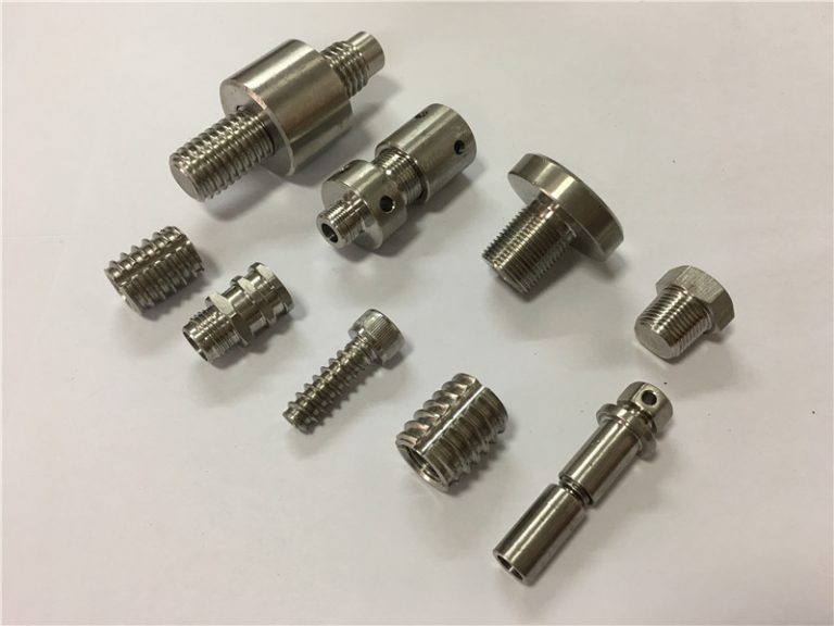 Ti6Al4V Gr.5 titanium fastener from hlmet din ISO asme