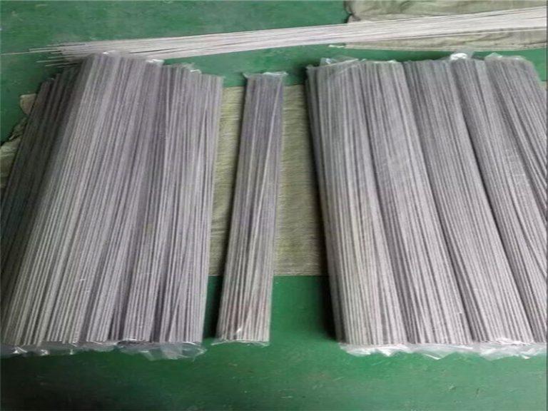 W.Nr.2.4360 super nickel alloy monel 400 nickel rods