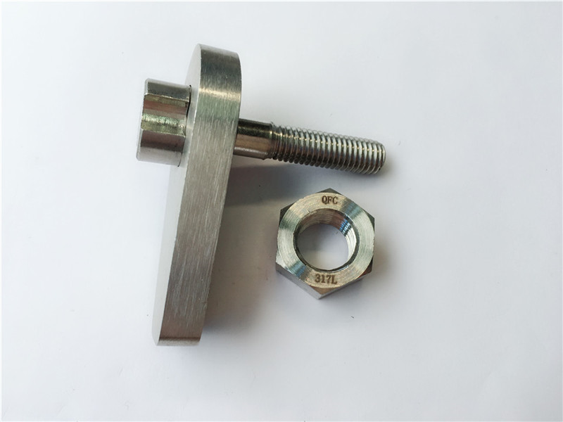 standardni CNC strugovi, ne standardni pričvršćivači