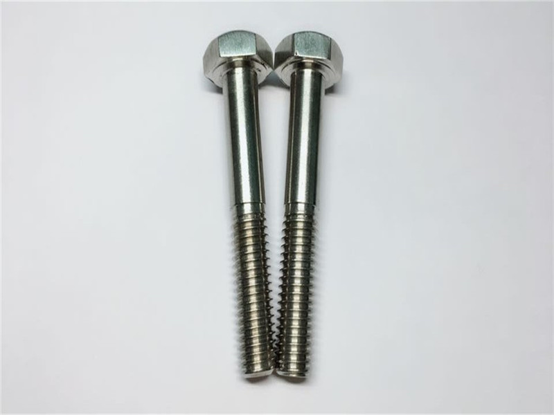 custom made fastener Bolt m6 for machine
