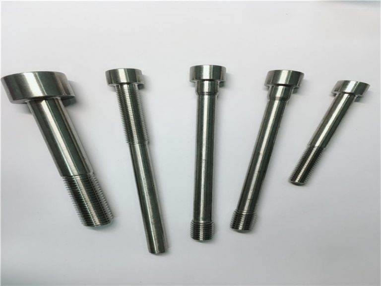 custom phillips slotted cylindrical head dowel bar pin fasteners with hole