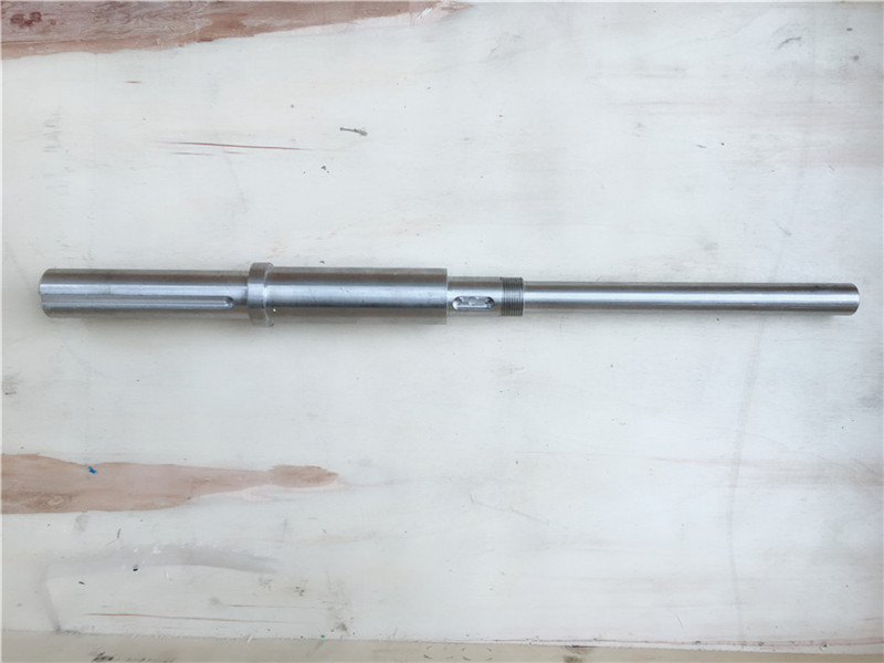 custom stainless steel cnc machined anchor bolt for boat