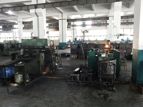 Automatic Lathes