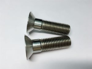 baja torx steel screws sirah datar / screws torx M5